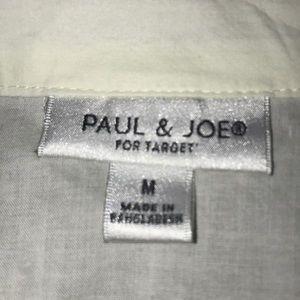 Paul & Joe Tops - Paul & joe blouse
